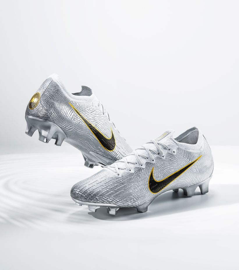 """Golden Touch"" Mercurial Vapor"