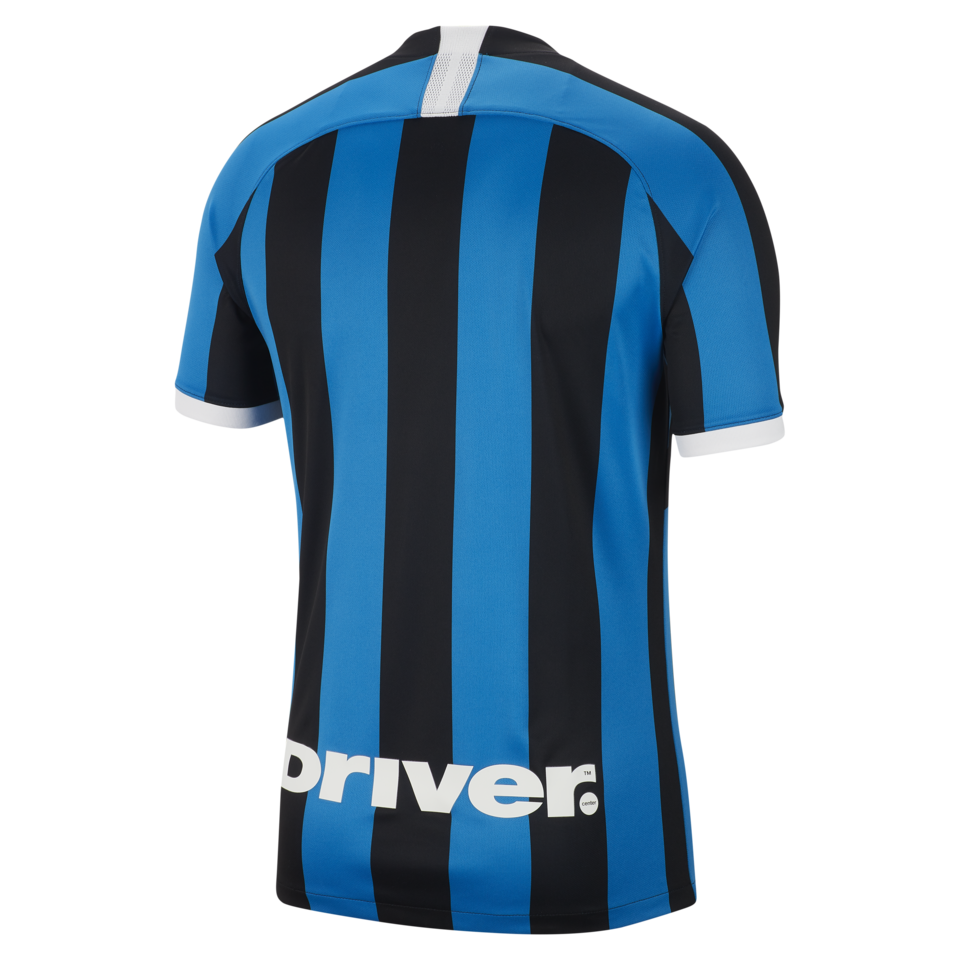 2019/20 Inter Milan Stadium Home Jersey