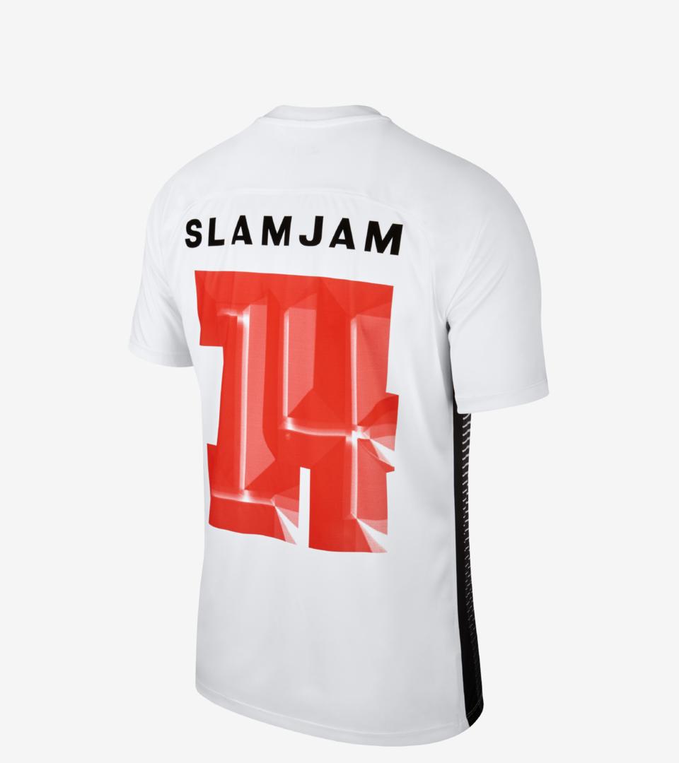 Camiseta Stadium Limited Edition de Slam Jam 2018