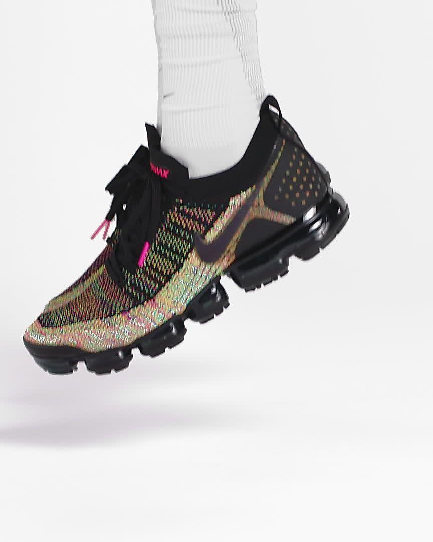 2 Calzado Vapormax Flyknit Nike Air XuPkTZiO