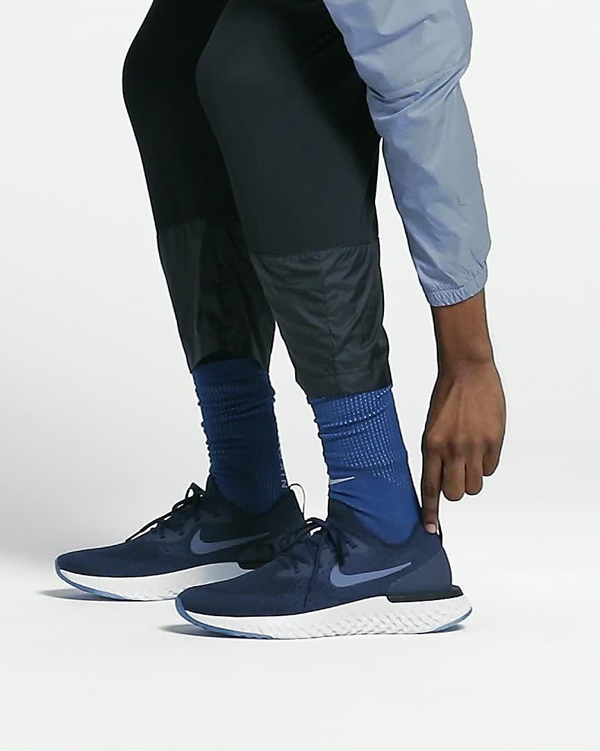 De Calzado Para Epic Flyknit Nike Running Hombre React yNmnwOv80