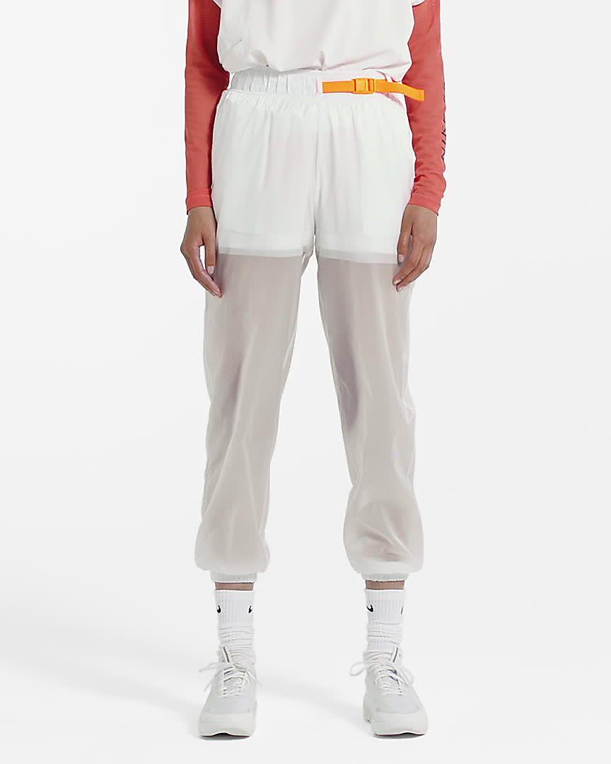 Pantalon Pour Tissé Nike Sportswear Femme Pack Tech 5q3LARj4