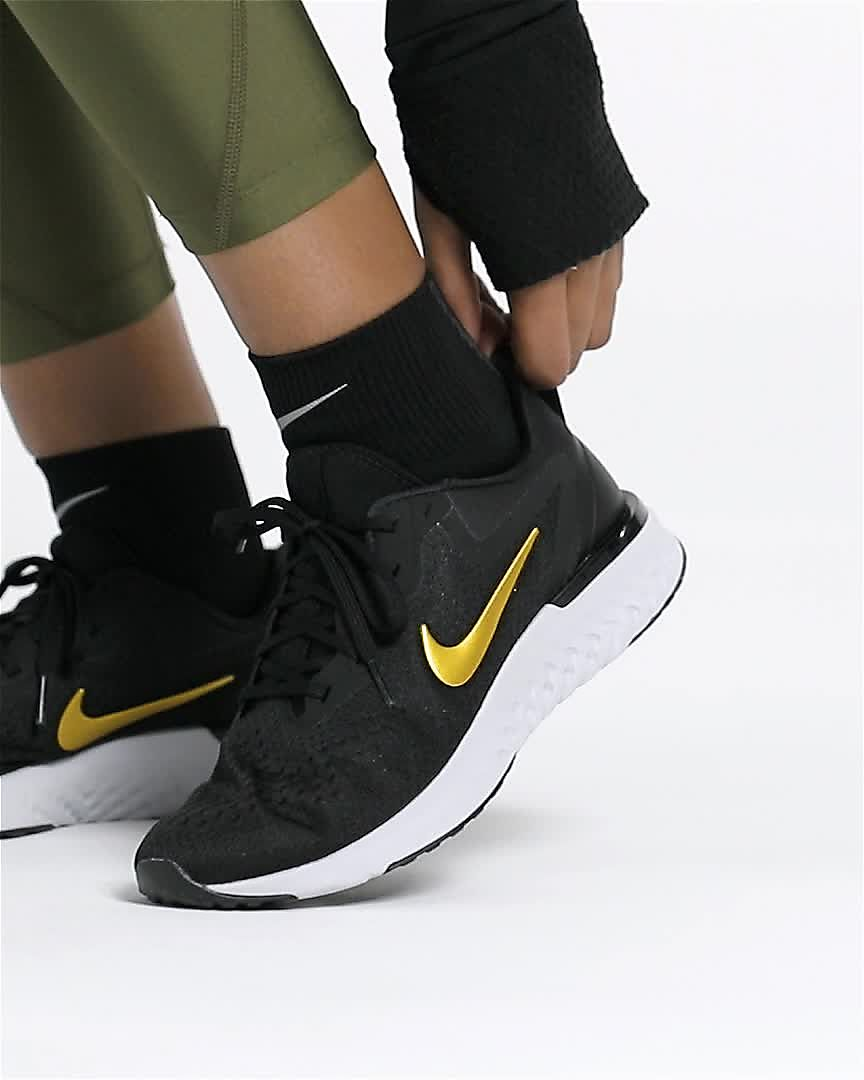 Pour Running De Odyssey Chaussure Femmebe Mpuzgvsq React Nike HED29I