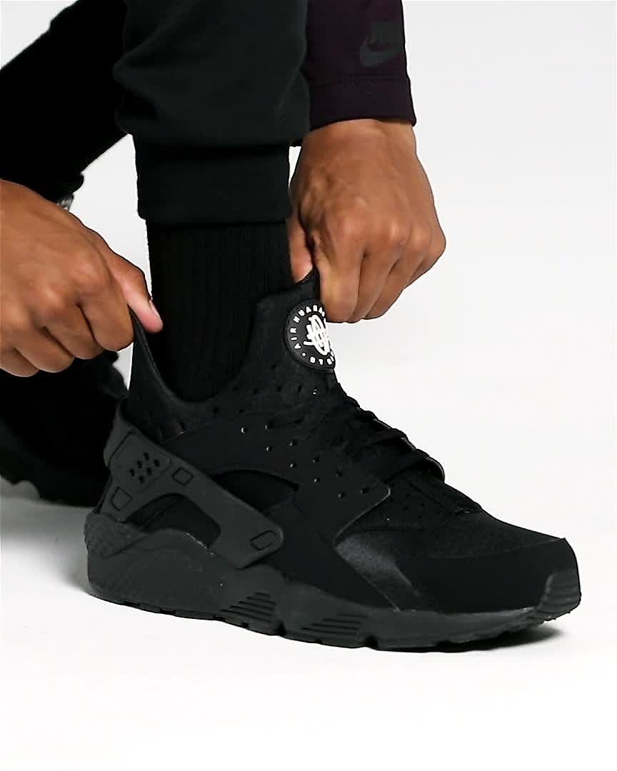 1b31b53eb2104 Nike Air Huarache Men's Shoe. Nike.com
