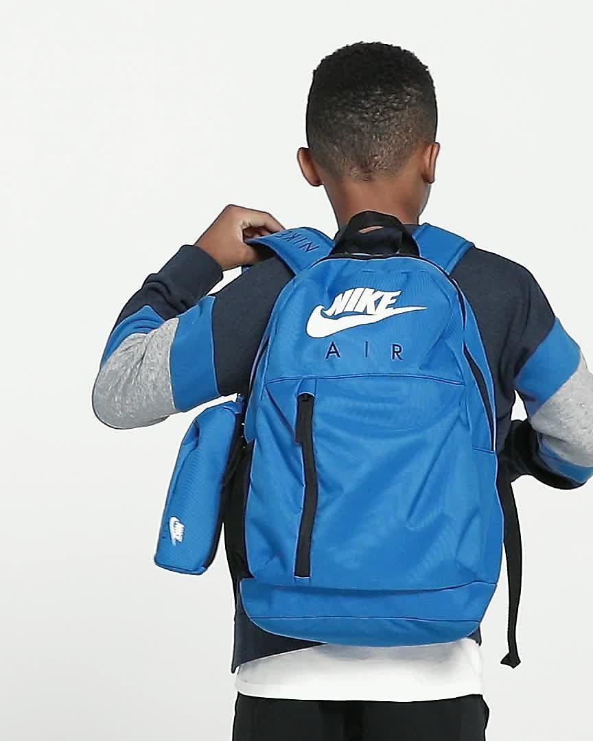 Nike Niños Elemental Mochila Pr Para TFZwqw