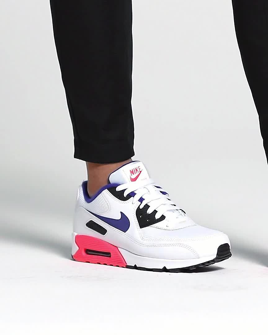 HommeCa Chaussure Pour 90 Essential Max Nike Air PknO0w8