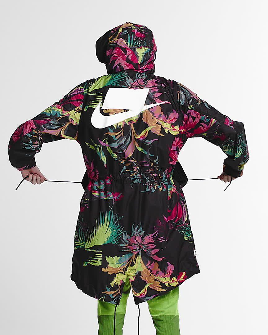 Imprimée Parka Nike Imprimée Nike Nsw Nike Sportswear Parka Parka Sportswear Sportswear Imprimée Nsw HWED2Y9I