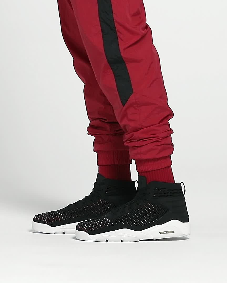 c4b07d91d82 Jordan Flyknit Elevation 23 Men's Shoe. Nike.com GB