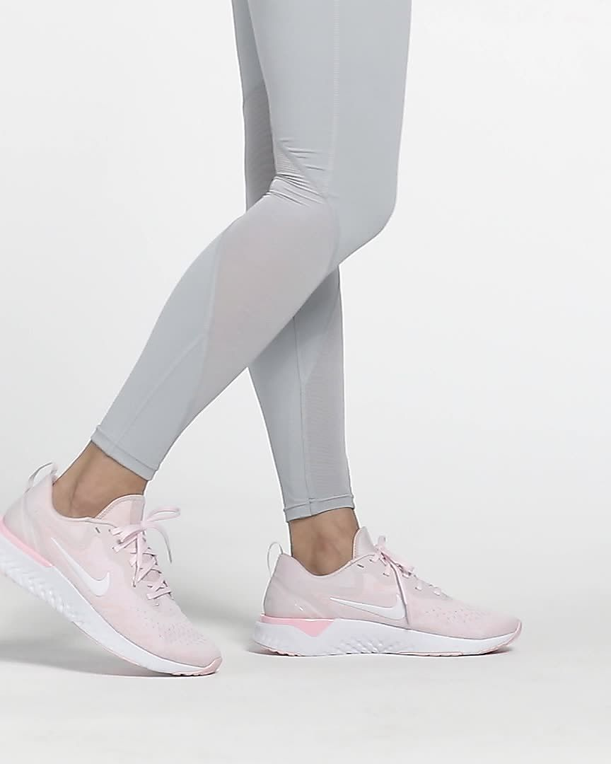 Zapatillas Nike Odyssey React Women's Running Black