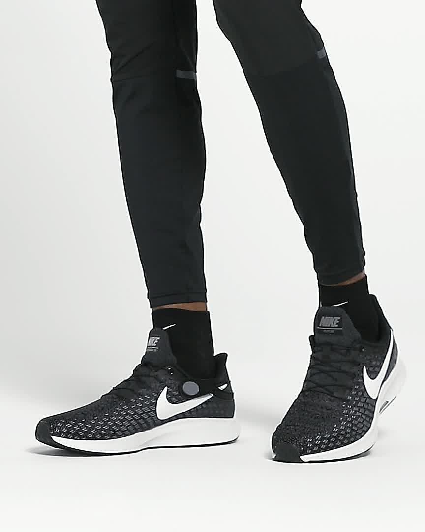 buy online ffed2 e12e9 Nike Air Zoom Pegasus 35 FlyEase Men's Running Shoe. Nike.com
