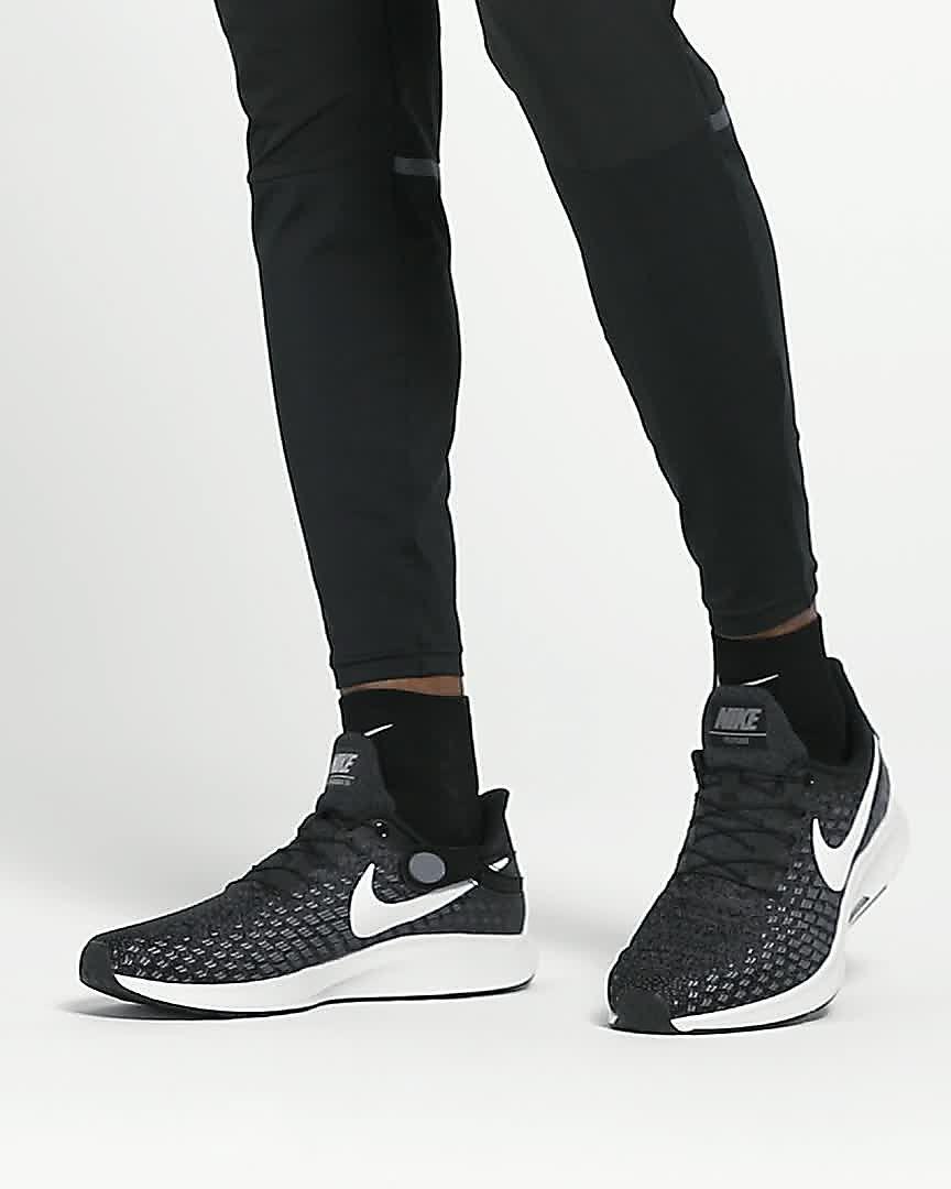 Zapatillas Nike Air Zoom Pegasus 35 Gris Hombres
