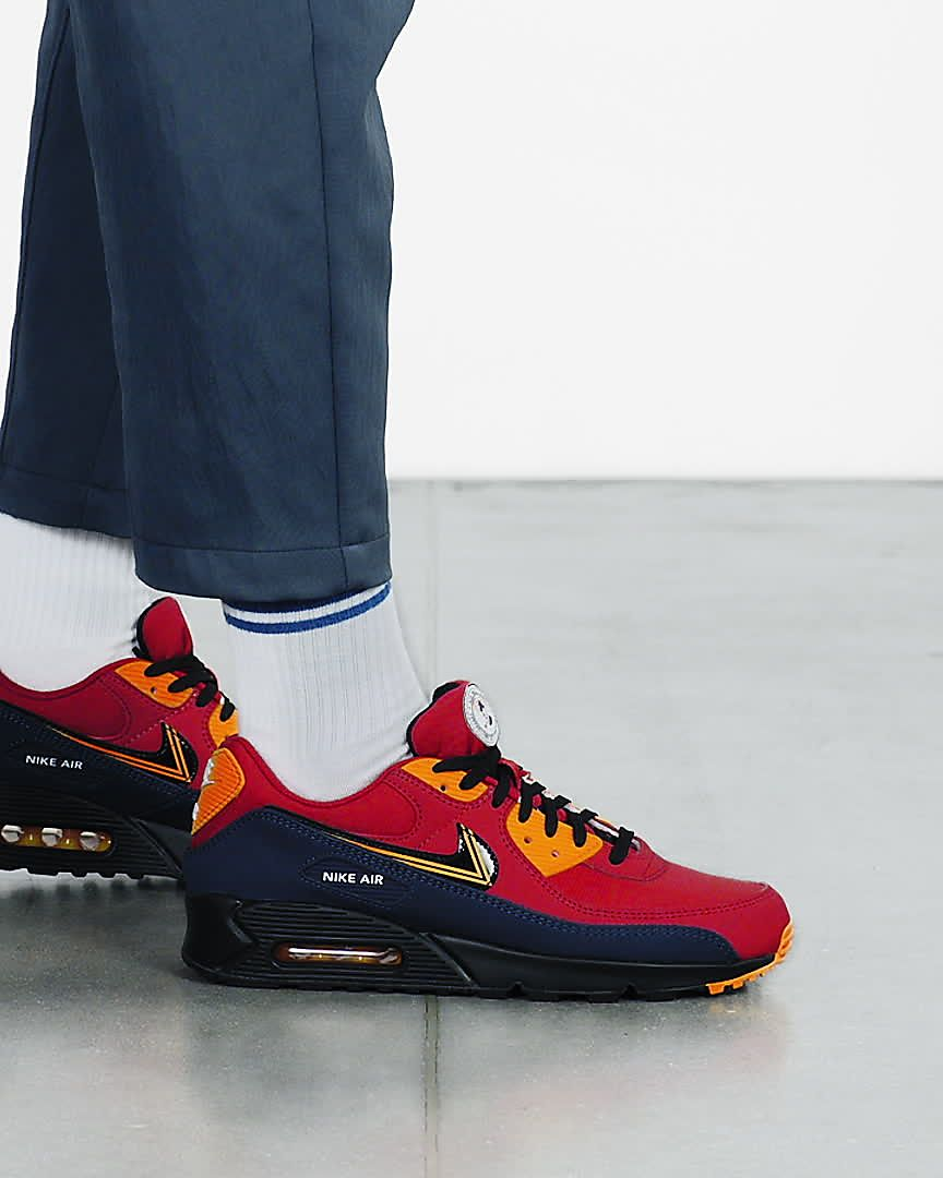 look out for clearance sale the sale of shoes Nike Air Max 90 Premium Shoe. Nike LU