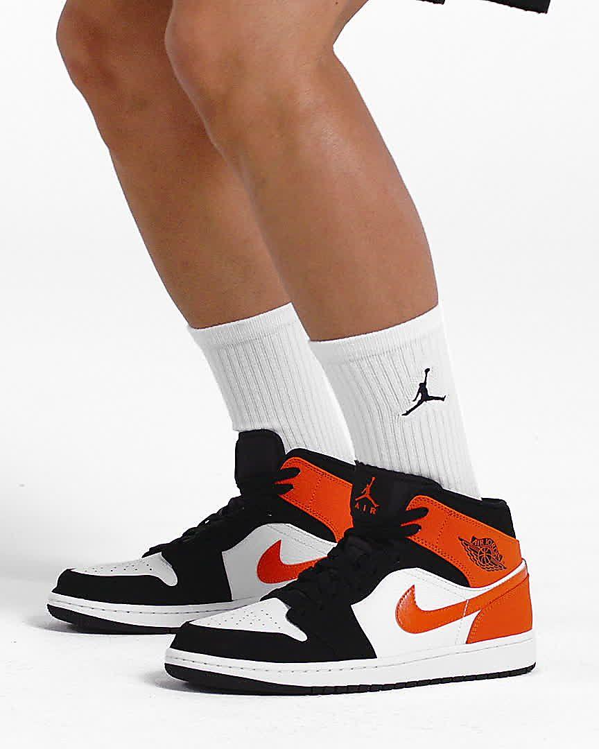 Scarpa Air Jordan 1 Mid