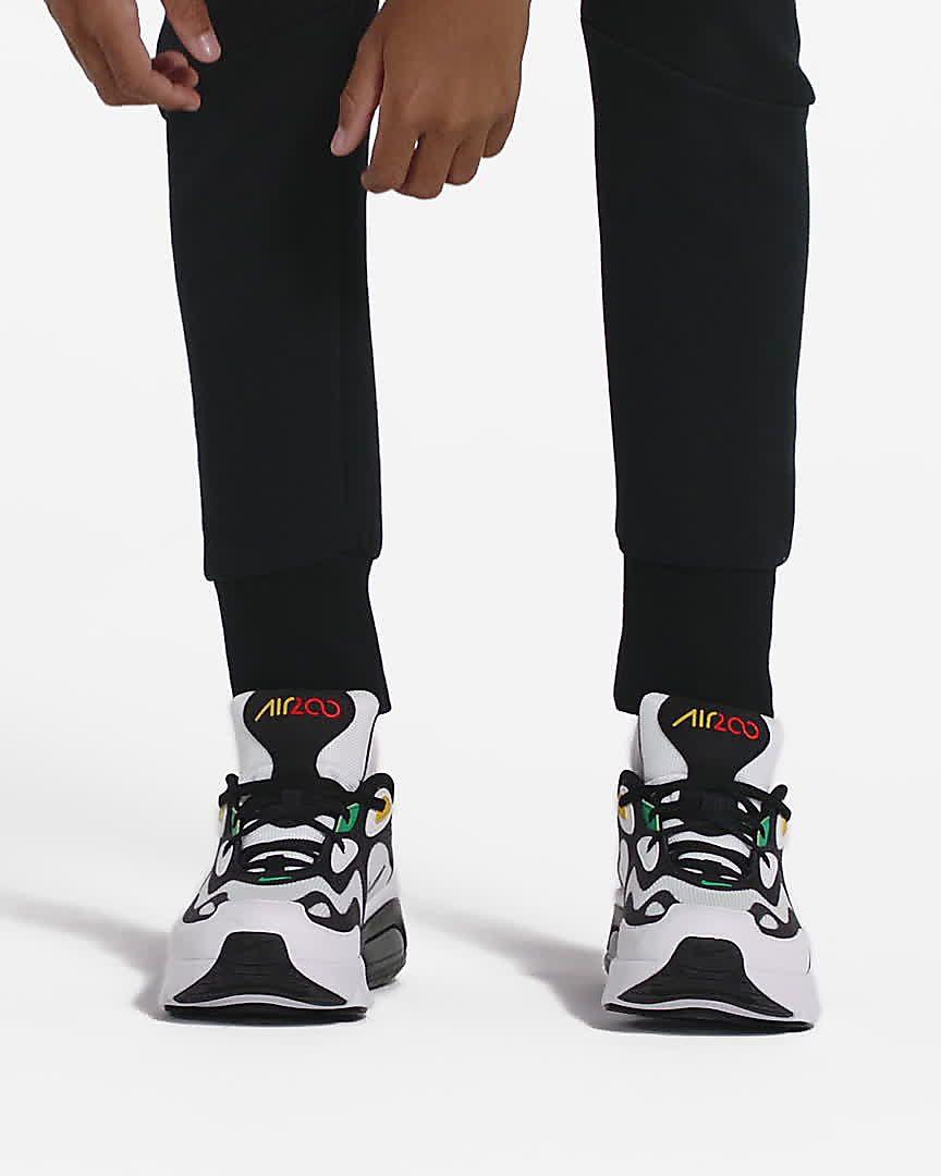 Nike Air Max 200 Game Change Older Kids\u0027 Shoe