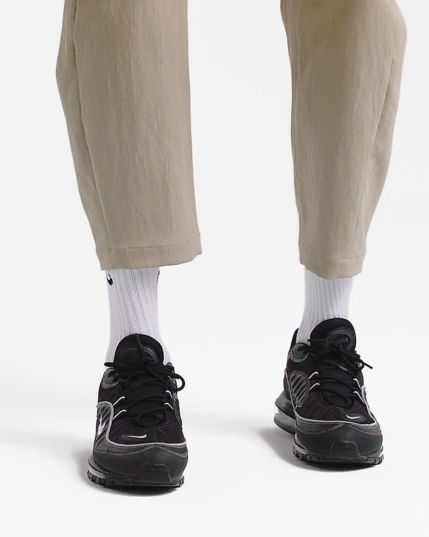 zapatillas nike 98 hombre
