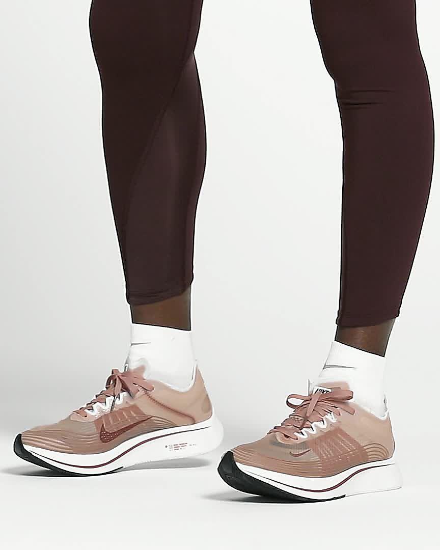 official photos 082a0 58fc8 Chaussure de running Nike Zoom Fly SP pour Femme. Nike.com FR