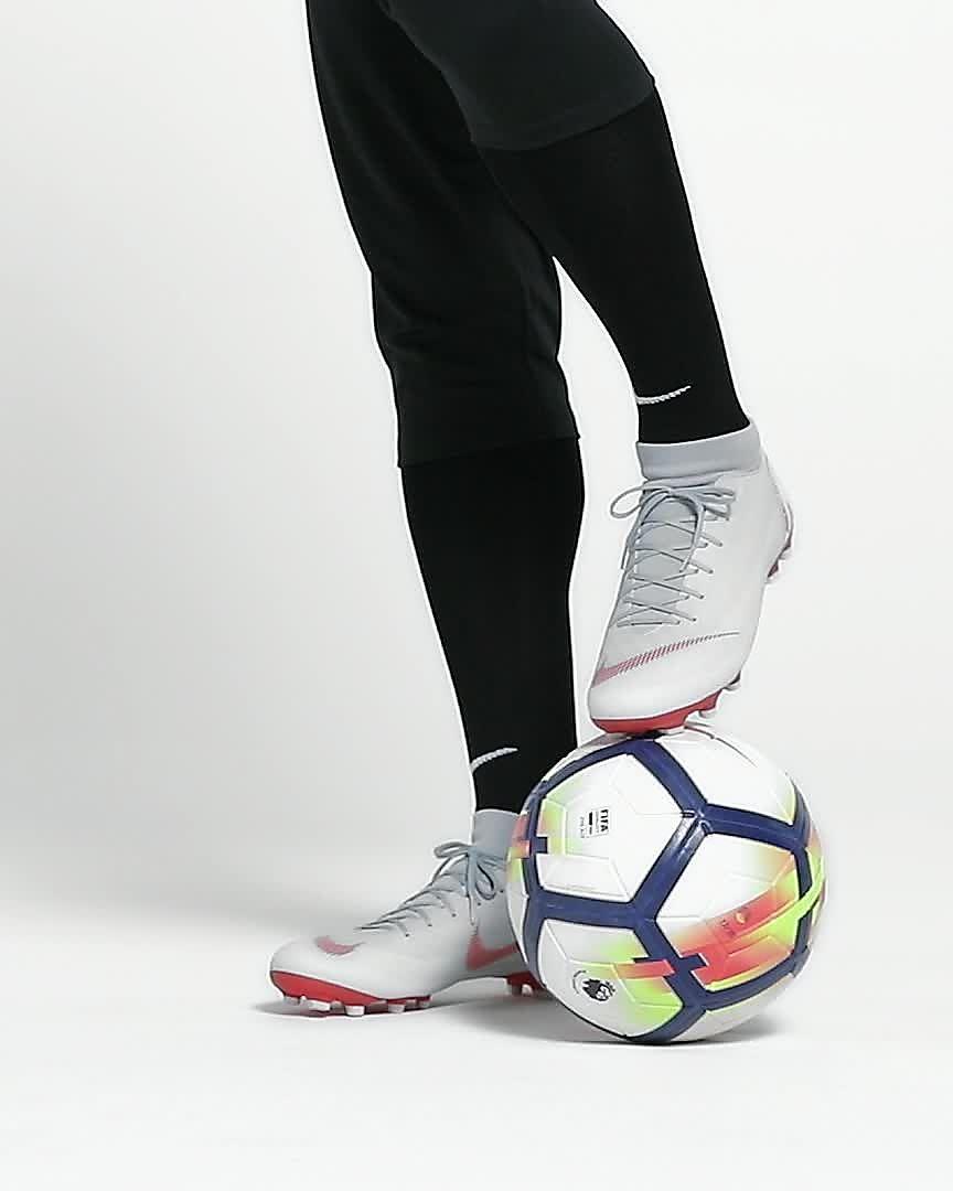 cb63ab0a0fa Calzado de fútbol para múltiples superficies Nike Mercurial Superfly 6  Academy MG. Nike.com CL