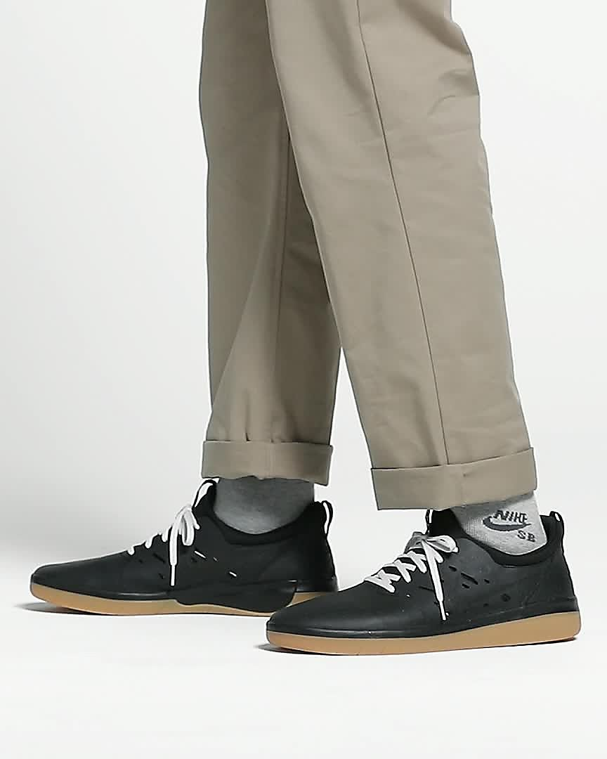 more photos 7e87e 4b4bf Nike SB Nyjah Free Skate Shoe. Nike.com CA