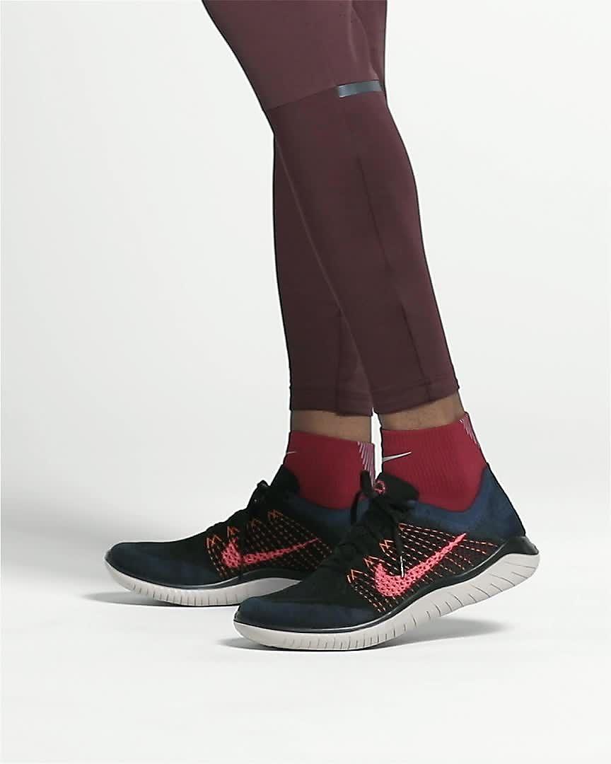 68198f425ce2 Nike Free RN Flyknit 2018 Men s Running Shoe. Nike.com HU