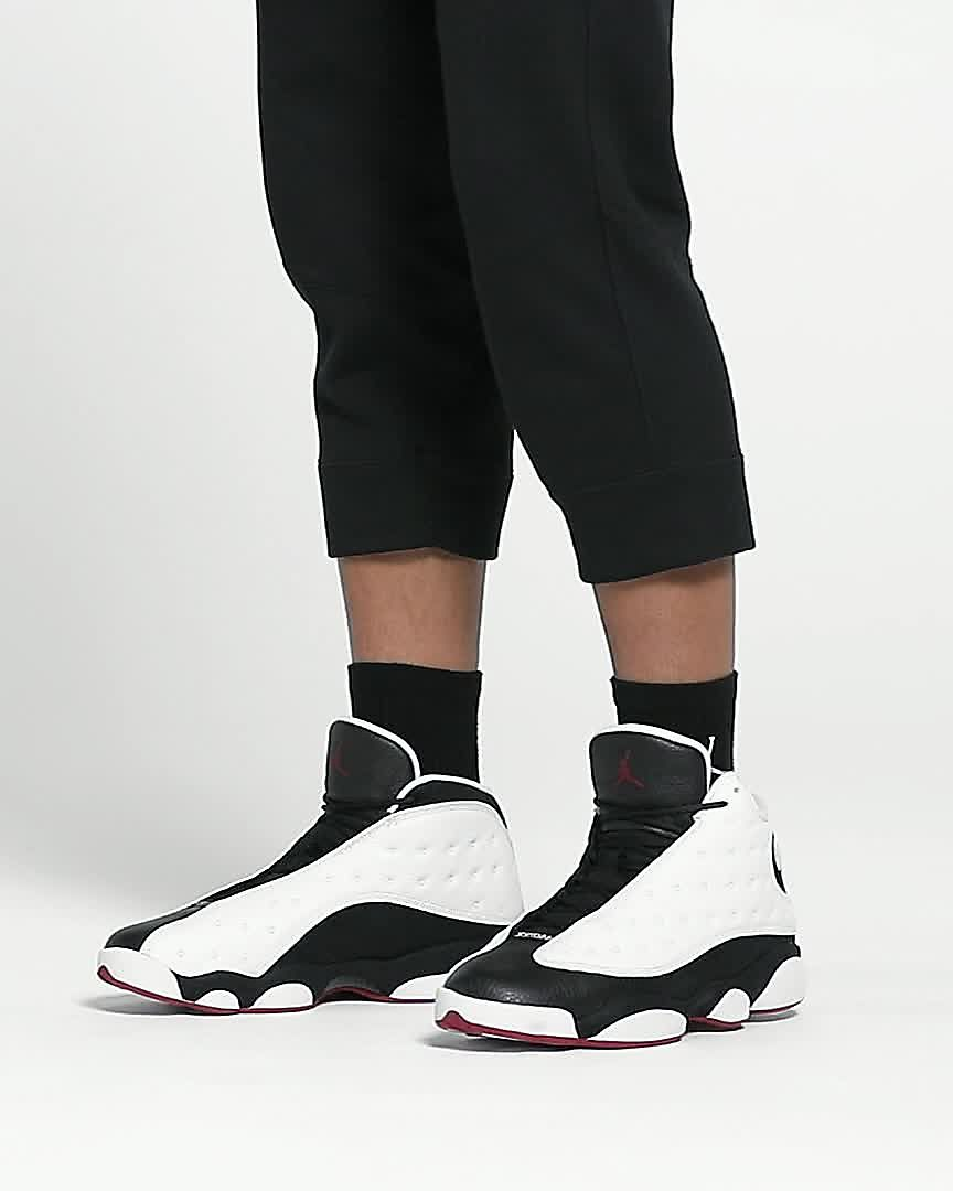 721e9d7b50e9 Air Jordan 13 Retro Men s Shoe. Nike.com