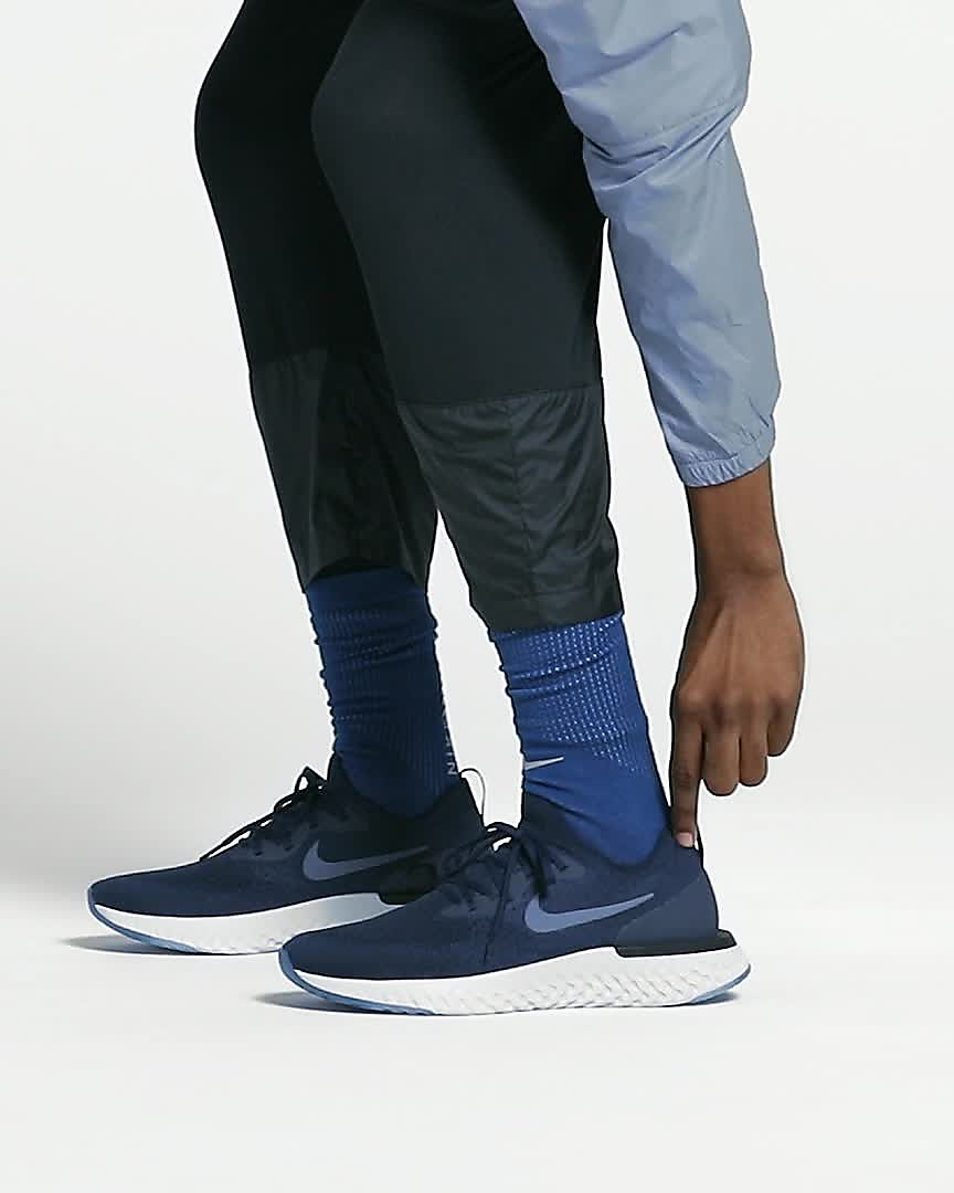 dc5f5caee3a7 Nike Epic React Flyknit Men s Running Shoe. Nike.com MY