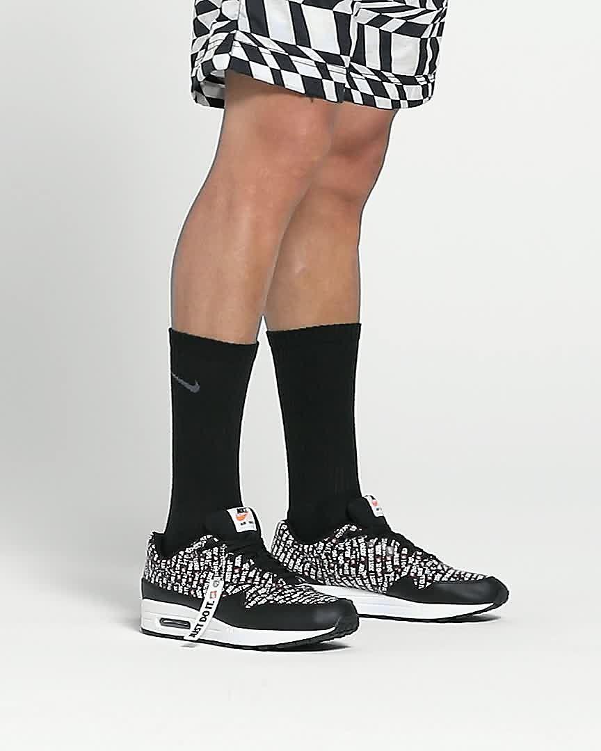 117c1dfee4d Nike Air Max 1 Premium Men s Shoe. Nike.com LU