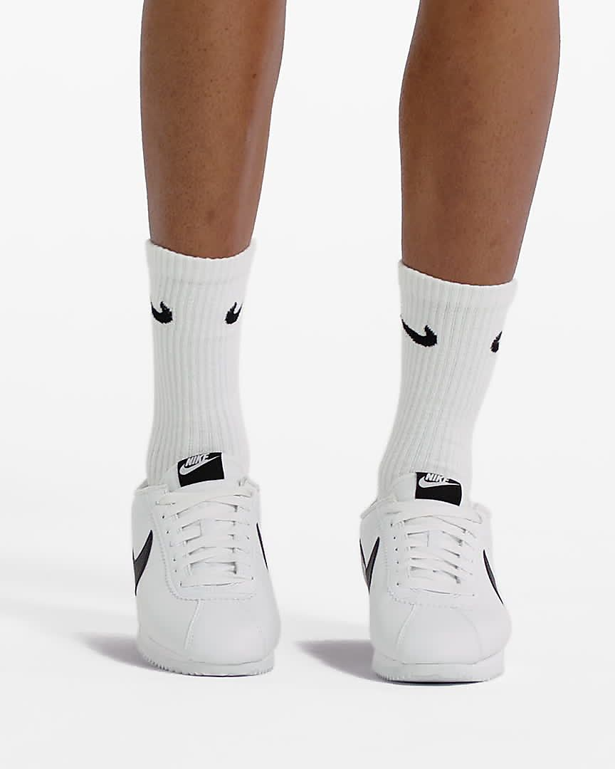 check out 540ad 9b293 Nike Classic Cortez Kadın Ayakkabısı. Nike.com TR