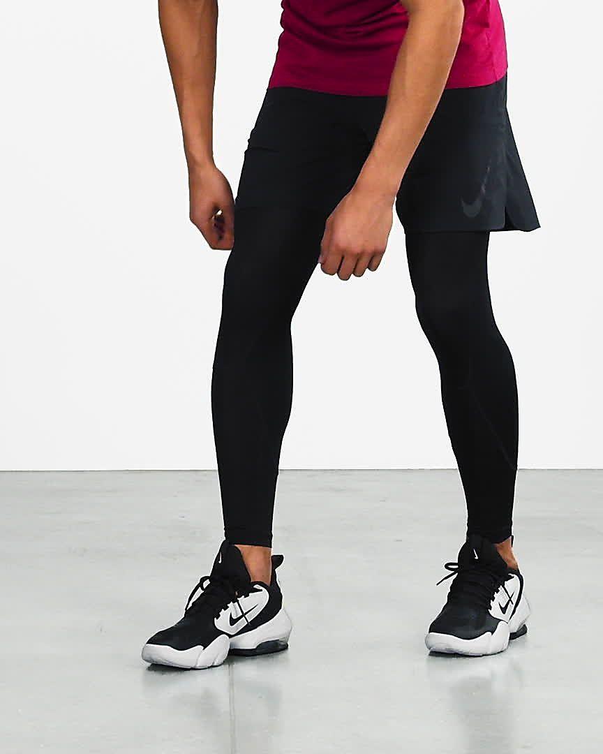 Nike Training Air Max Alpha Savage Sneakers nero triplo
