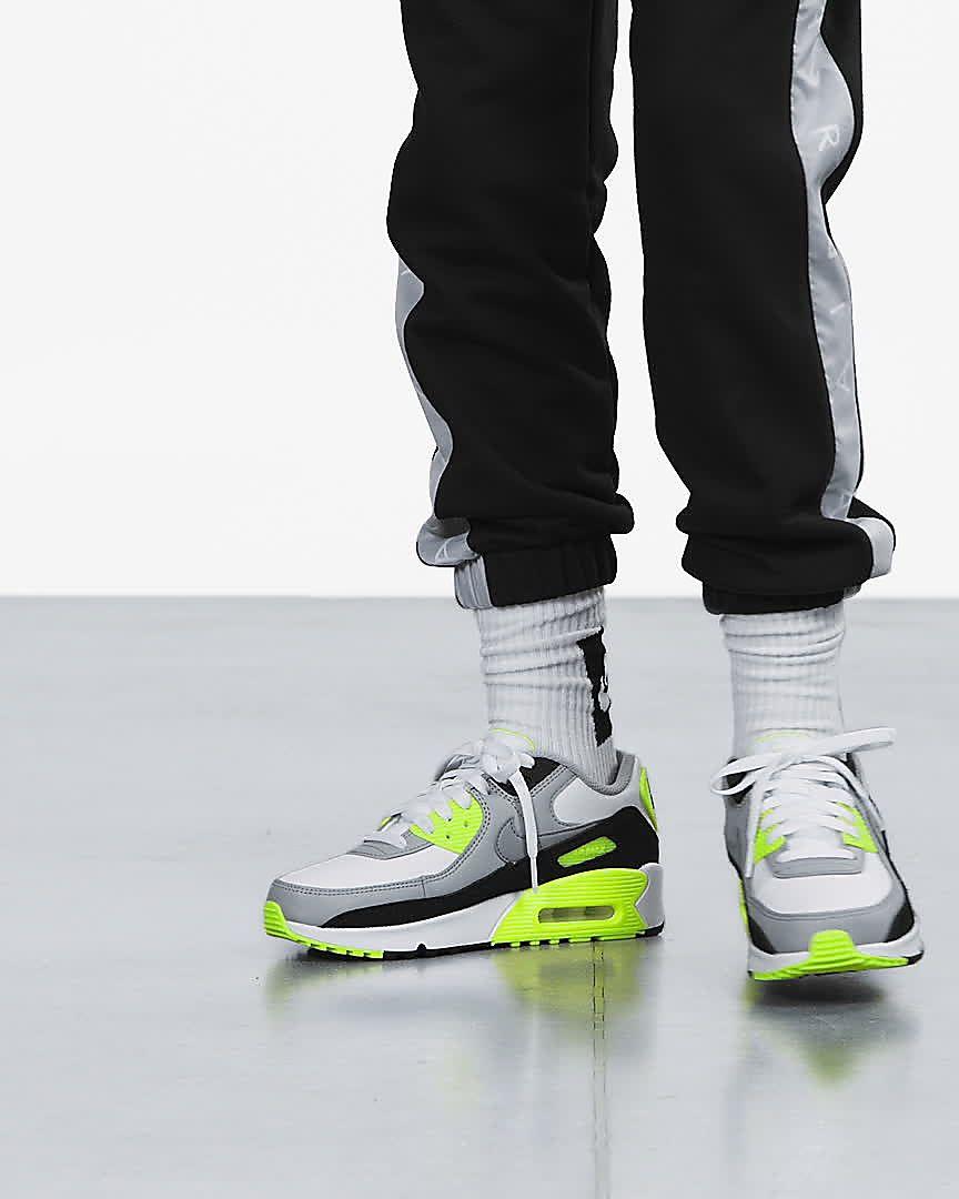 exclusive shoes crazy price special for shoe Chaussure Nike Air Max 90 LTR pour Enfant plus âgé. Nike FR