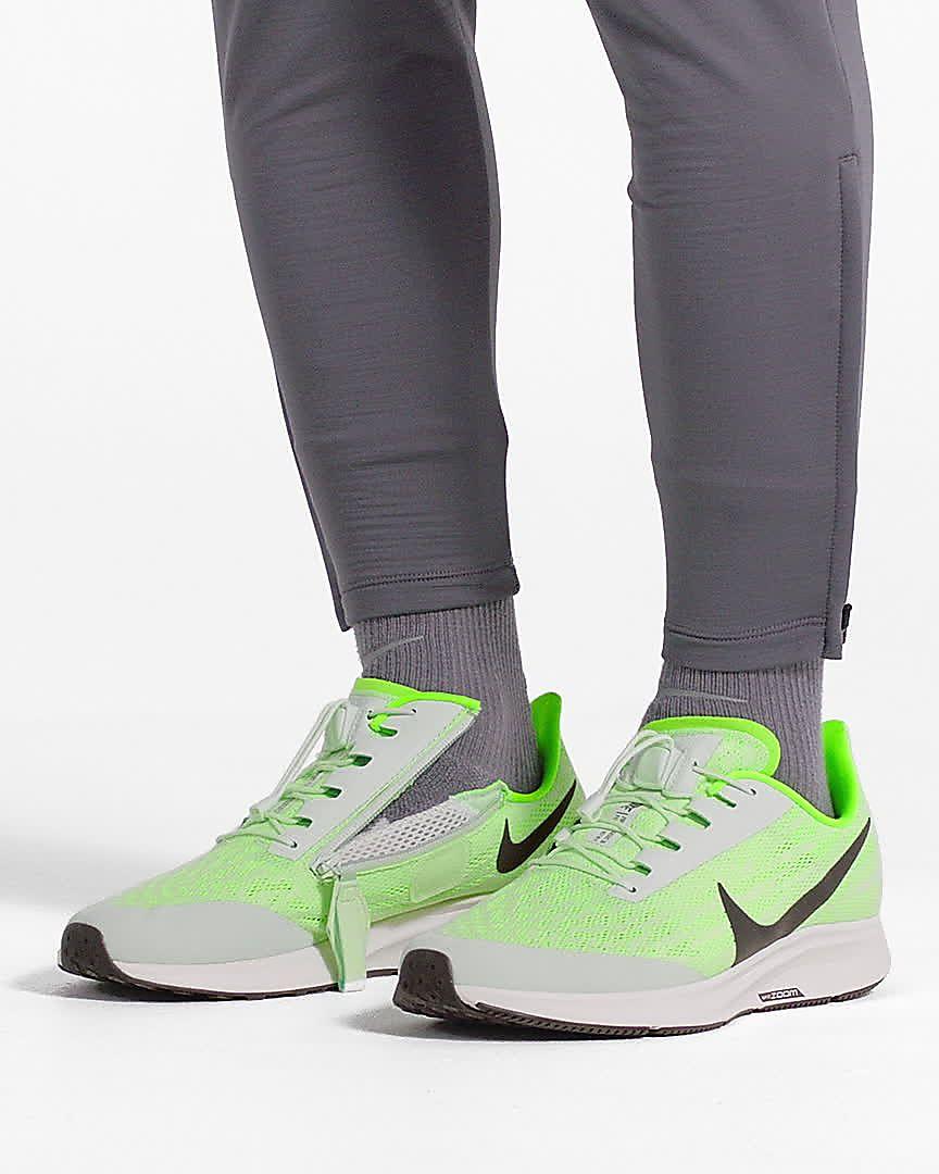 Nike Air Zoom Pegasus 36 FlyEase Herren Laufschuh
