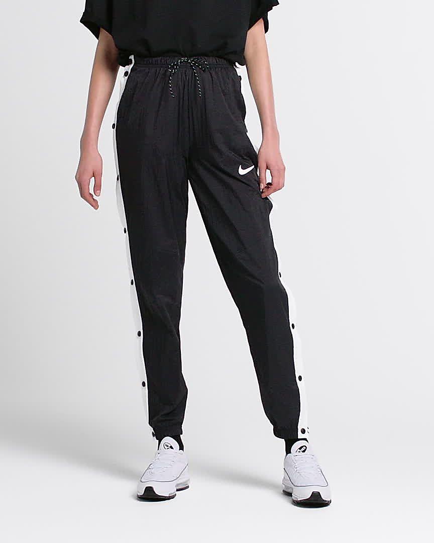 Calças Nike Sportswear Windrunner. Nike.com PT a26dda0d1c92a