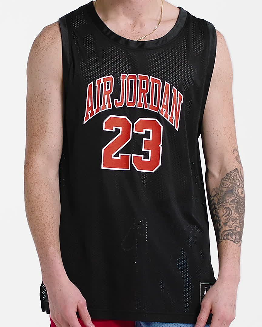 f0f8290ae222 Jordan DNA Distorted Men s Basketball Jersey. Nike.com