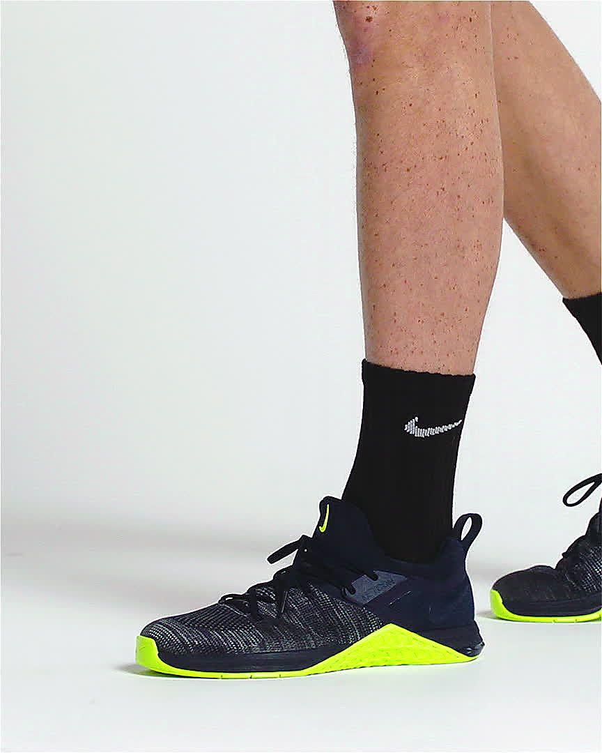 e348f2e1d071d Nike Metcon Flyknit 3 Men's Cross-Training/Weightlifting Shoe. Nike.com PH