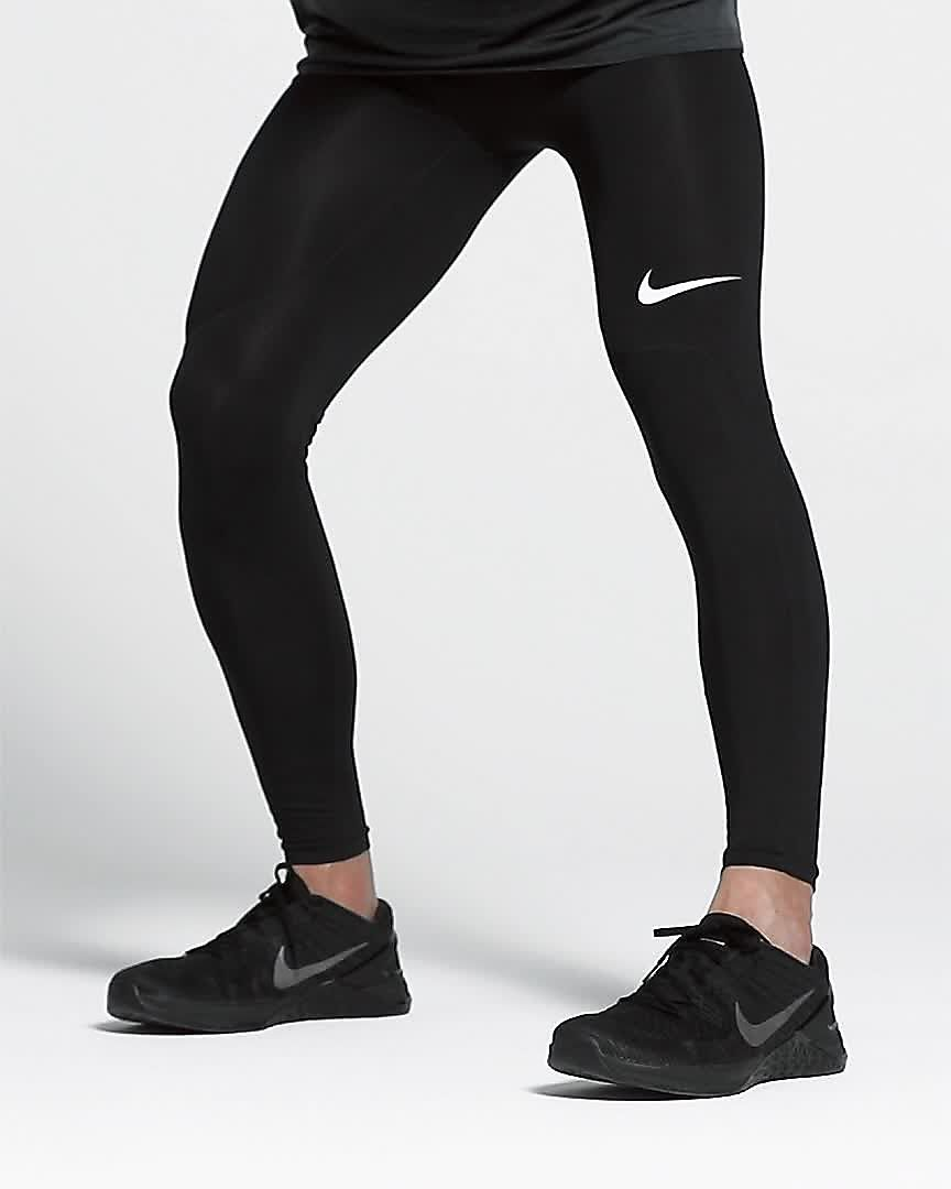 75776603cd110 Nike Pro Men's Tights. Nike.com