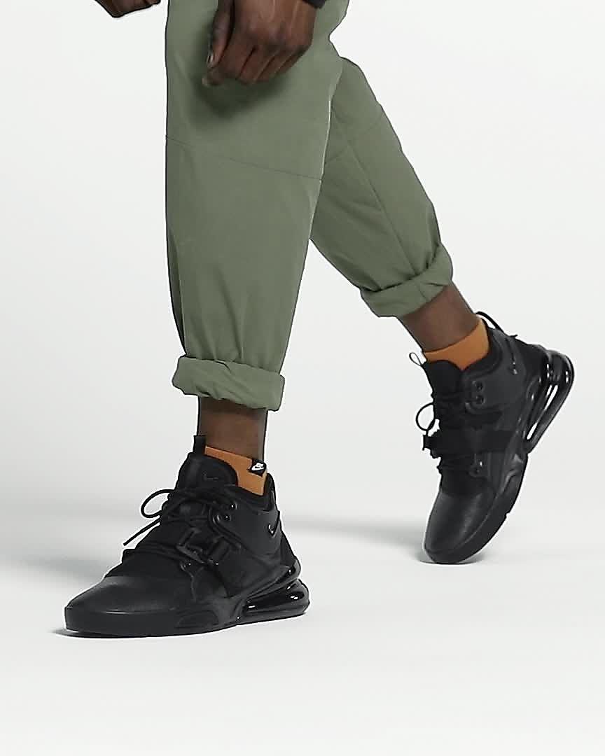 Air Force 270 Utility Men's Shoe   Nike air force, Nike air