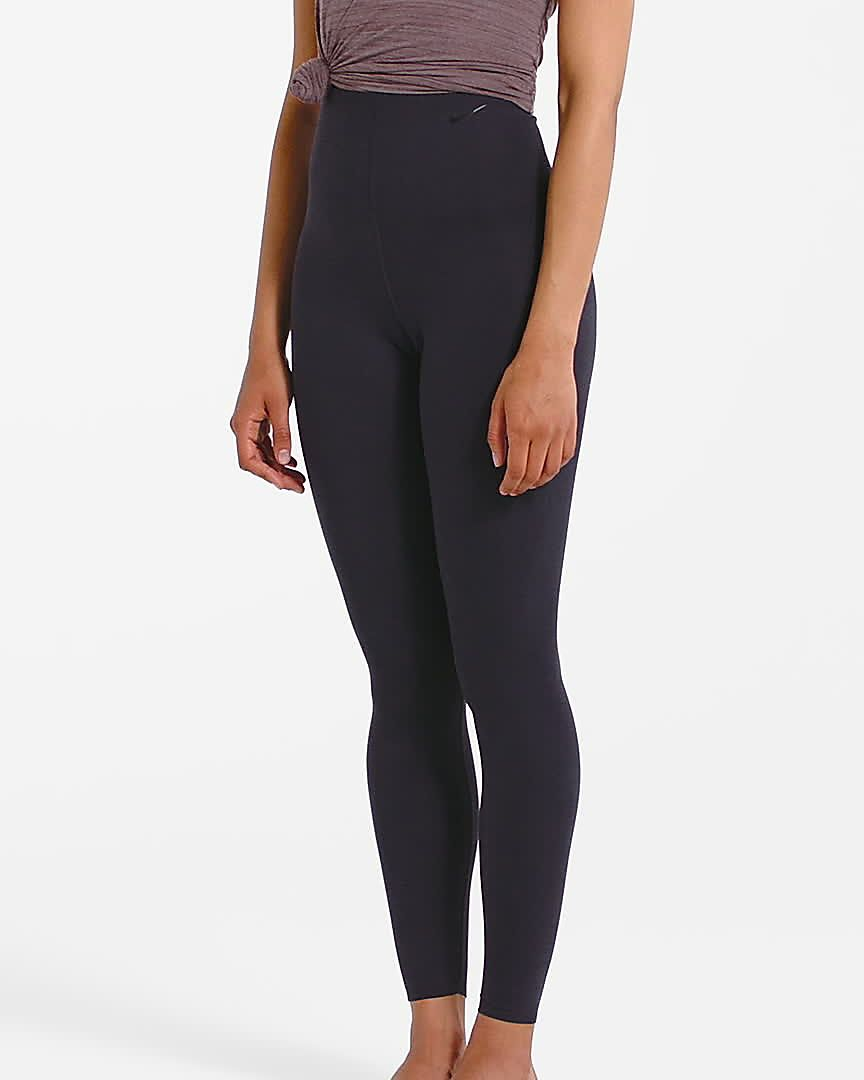 a6cd80edb0ddb Nike Sculpt Lux Women's 7/8 Tights. Nike.com GB