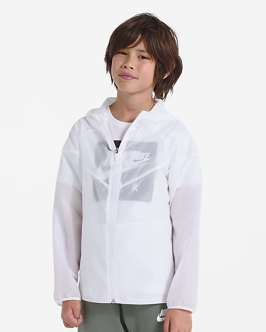 57d6e7e9 Nike Sportswear Windrunner Older Kids' Jacket. Nike.com GB