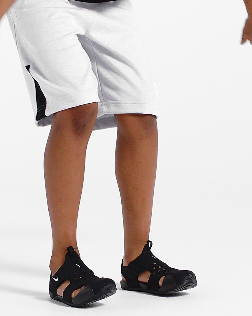 0a9225c88 Sandalia Nike Sunray Protect 2 para niños pequeños. Nike.com CL