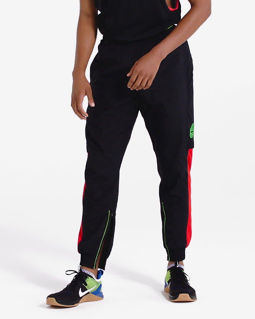 Nike Dry Hose Jungen Hosen Sport & Freizeit Sport & Freizeit
