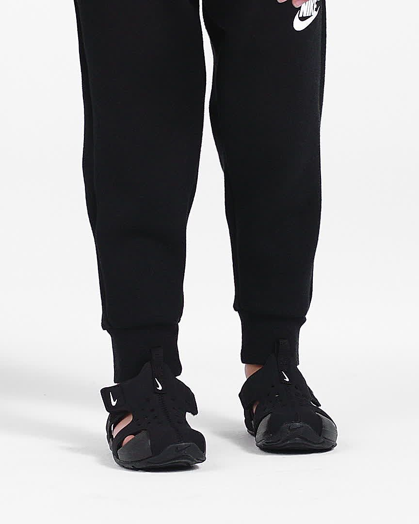 descuento más bajo zapatillas sitio oficial Nike Sunray Protect 2 Baby & Toddler Sandal