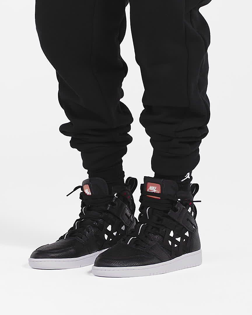 bd9b4d42dfe Air Jordan 1 Cargo Men's Shoe. Nike.com ID