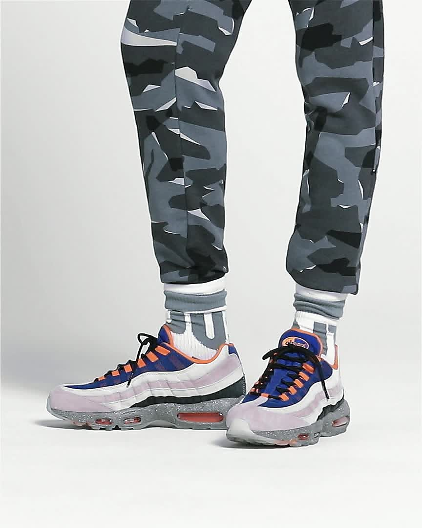 0ddbe4768b Nike Air Max 95 Men's Shoe. Nike.com