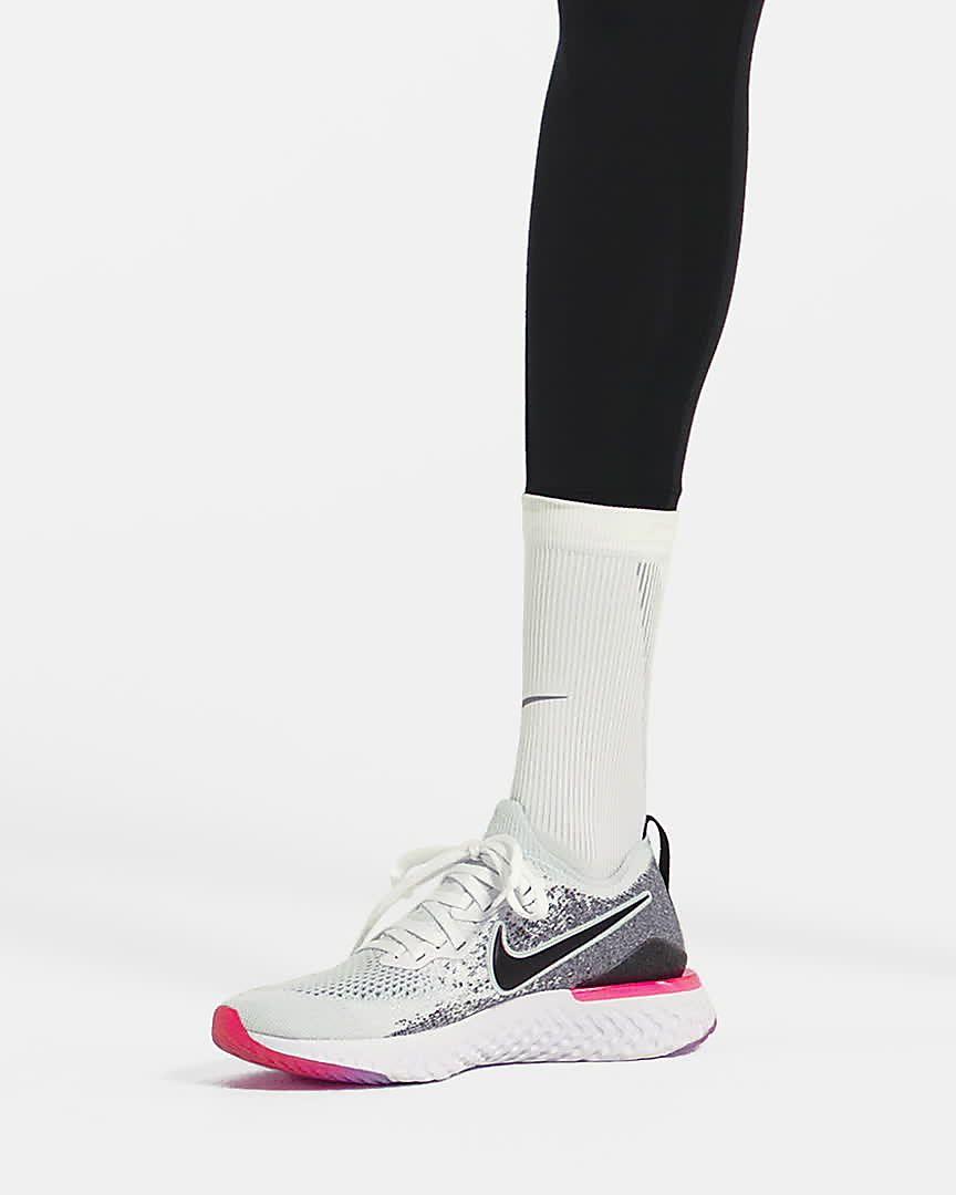 8dc26bafa0493 Nike Epic React Flyknit 2 Women's Running Shoe. Nike.com SG