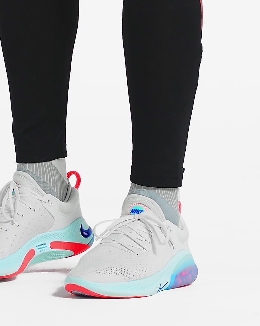 basket nike femme running