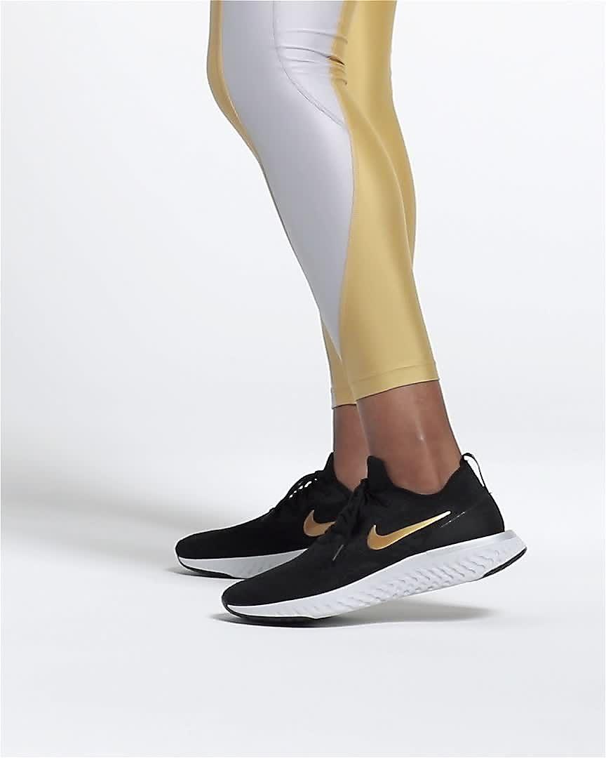 Scarpa da running Nike Epic React Flyknit 1 Donna