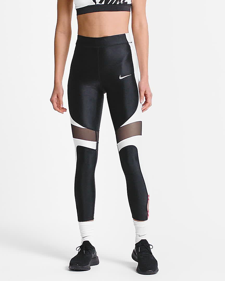 d1f69588e75f Dámské běžecké legíny Nike Speed. Nike.com CZ