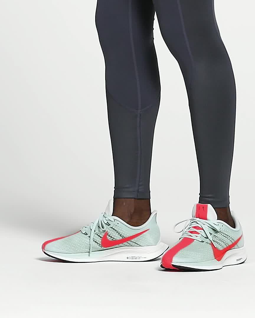 sports shoes 0b1a6 efb5b Chaussure de running Nike Zoom Pegasus Turbo pour Femme. Nike.com FR