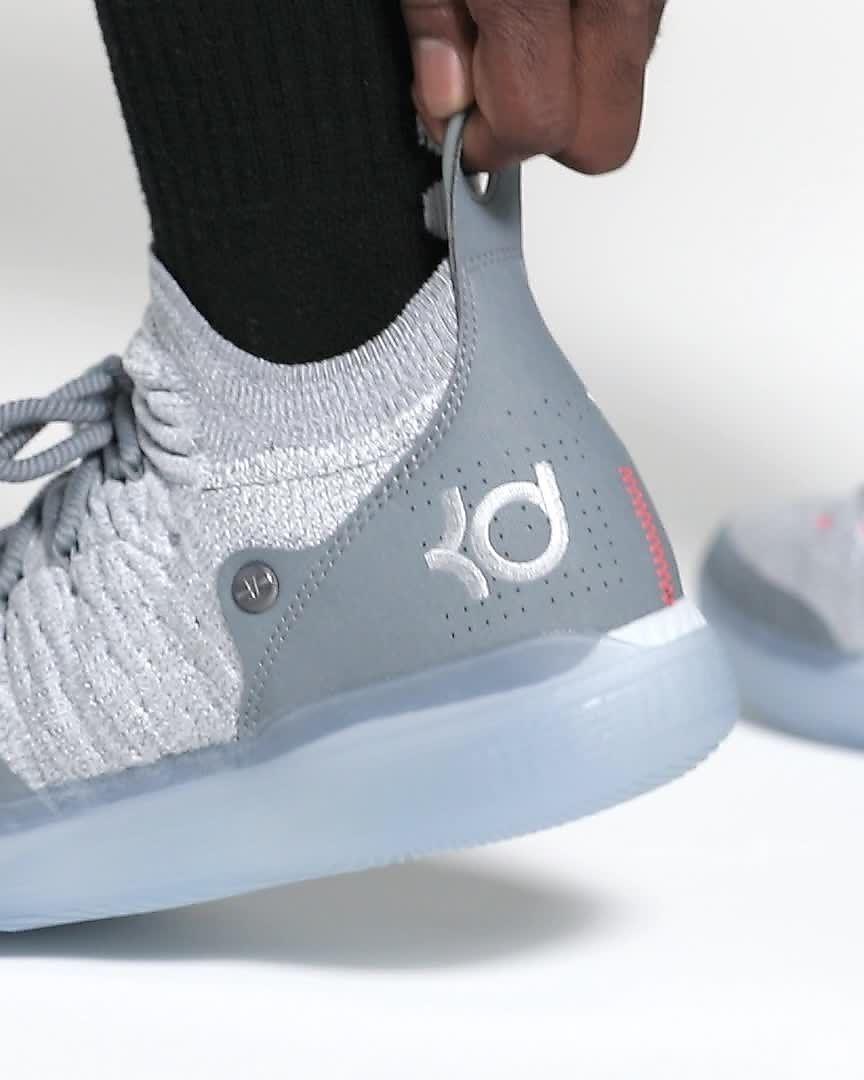 Nike Zoom KD11 Basketball Shoe. Nike.com CA 36def5a35