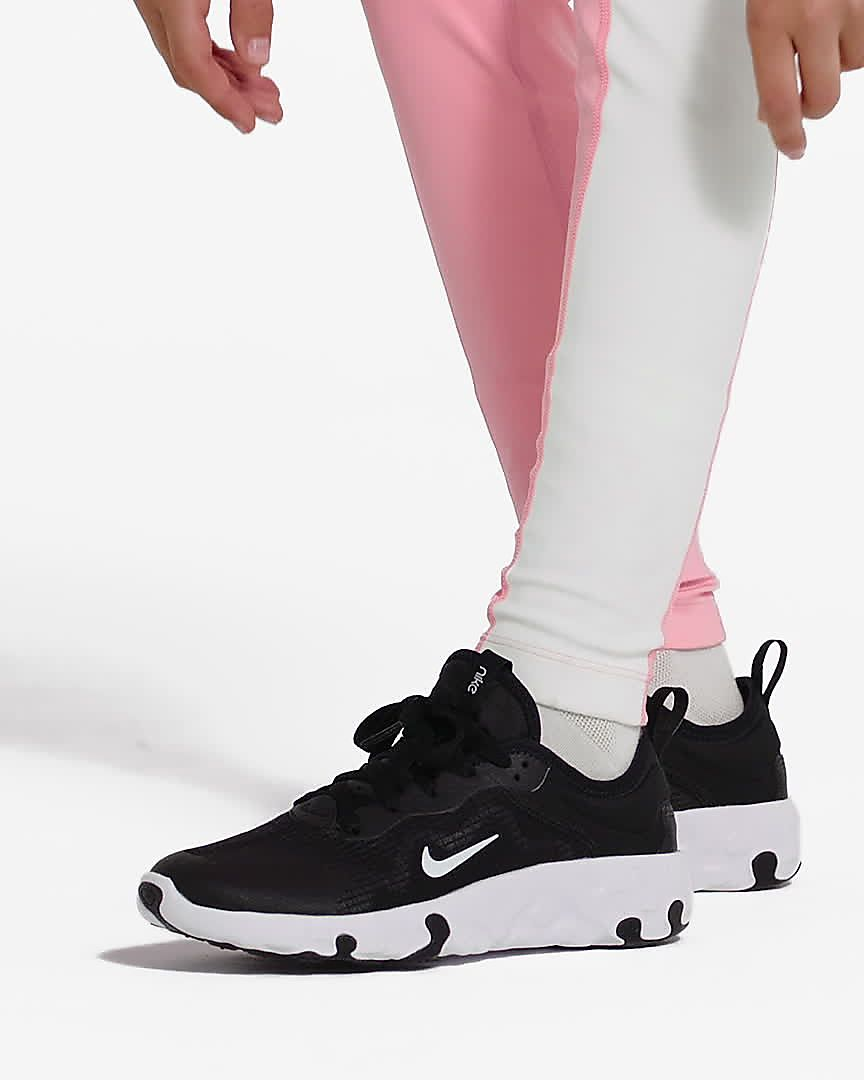 zapatillas nike sportswear niño