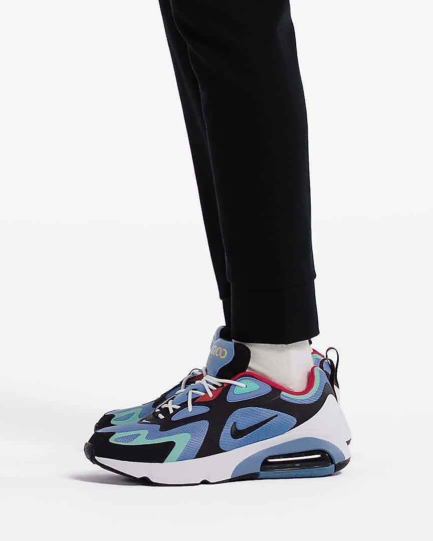 Nike Air Max 200 Herenschoen